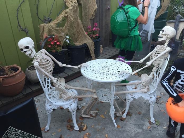 Boulder Creek Halloween news